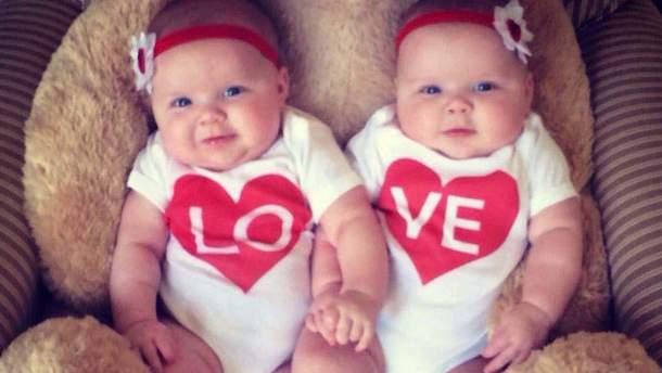 Як народити близнюків
