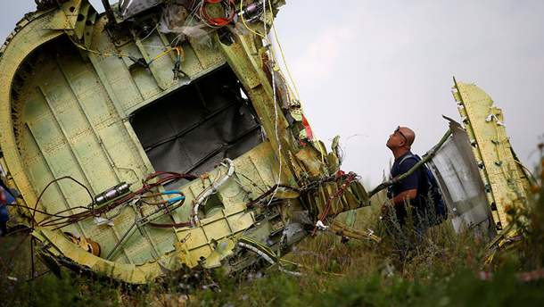 """Нидерланды признали Украину невиновной в авиакатастрофе """"Боинга 777"""", но в то же время отмечают, что та должна была закрыть воздух"""