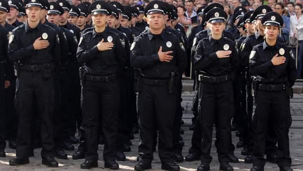 У поліції хочуть дізнатися, чи довіряють їм люди