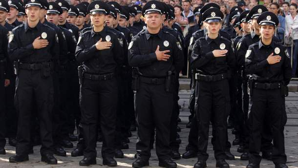 В полиции хотят узнать, доверяют ли им люди