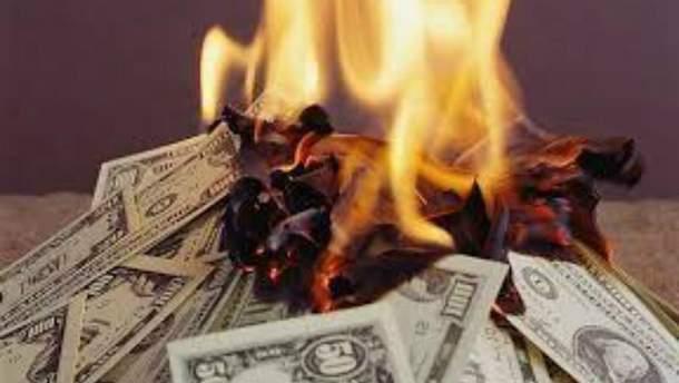 Теперь деньги россиян из банков Кипра могут превратиться в пепел, – Яковина