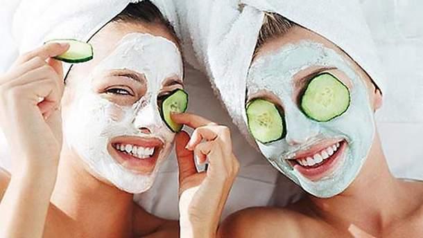 Як позбутись прищів: маски для обличчя