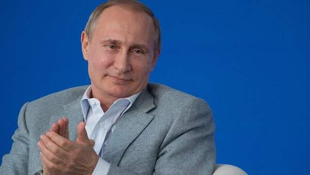 Европа готова сдать Украину ради прелестей бандитской экономики России