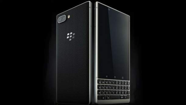 Смартфон Black Berry KEY2
