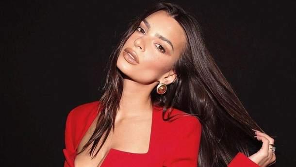 Емілі Ратажковскі – 28: найгарячіші фото моделі