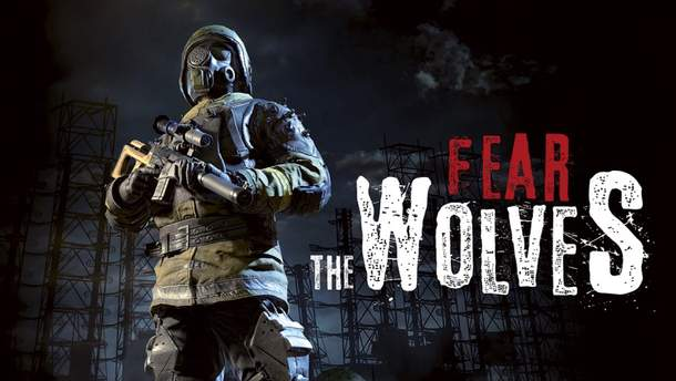 Fear the Wolves: трейлер гри