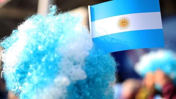 Аргентина согласилась  сМВФ окредитной линии на $50 млрд