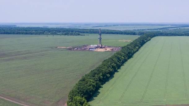 Найбільша газовидобувна компанія вУкраїні відкрила щеодне родовище