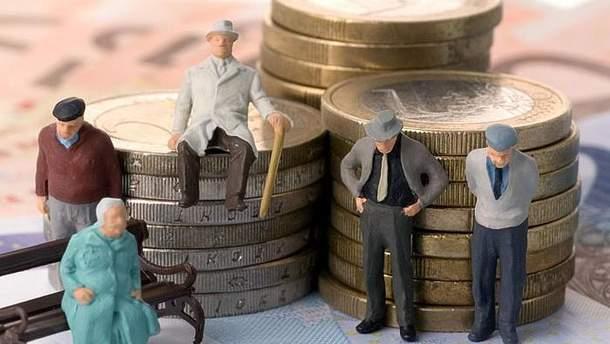 Как пополнить пенсионный бюджет