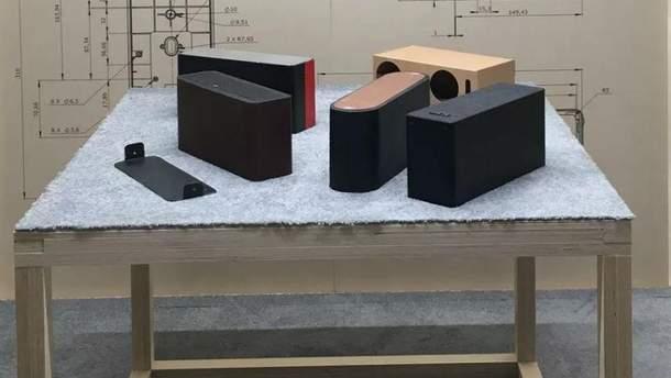 Колонки Symfonisk від IKEA