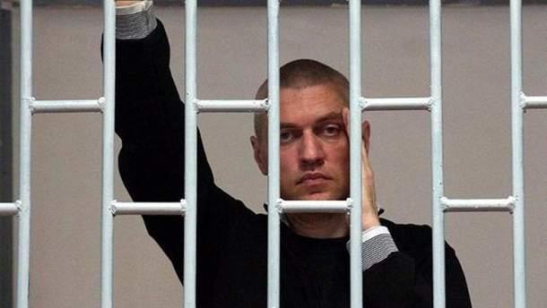 Станислав Клих объявил голодовку