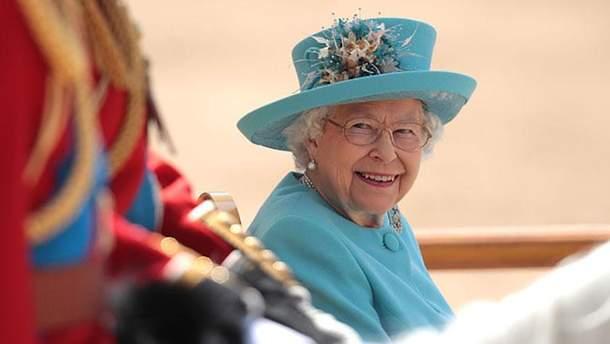День народження по-королівськи: Єлизавета ІІ на параді