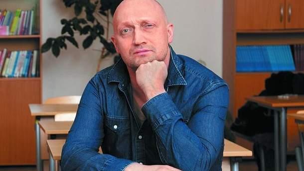 Гошу Куценко внесли вбазу «Миротворца»