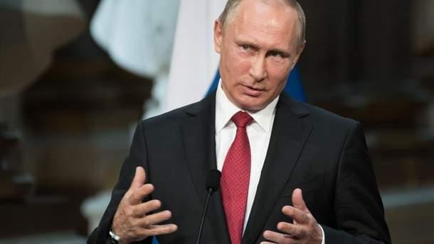 Путін прокоментував ймовірність повернення Росії до G8