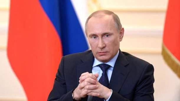 Путин боится таких людей, как политзаключенный Сенцов
