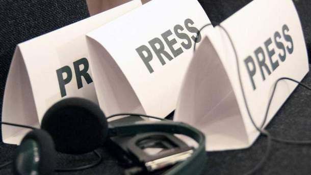 У п'ятницю 8 червня у Сінгапурі арештували двох журналістів через те, що вони увірвалися в резиденцію північнокорейського посла