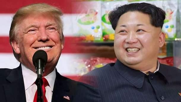 Історична зустріч Дональда Трампа та Кім Чен Ина: стали відомі теми саміту