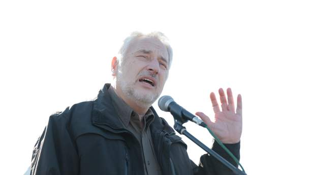 Зачем Порошенко убирает Жебривского изДонецкой области— 1-ый попросил