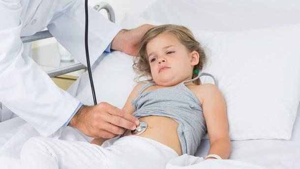 Симтомы диабета у детей