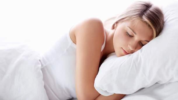 Сон при свете опасен для здоровья