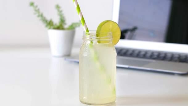 Полезные свойства сока лимона