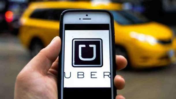 В Uber розробляють систему, яка впізнає п'яного пасажира