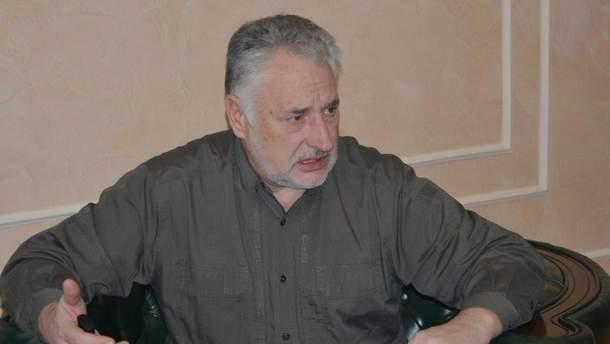 Председатель Донецкой ВГА Павел Жебривский