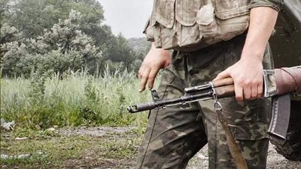 Працівники правоохоронних органів затримали кримчанина-дезертира