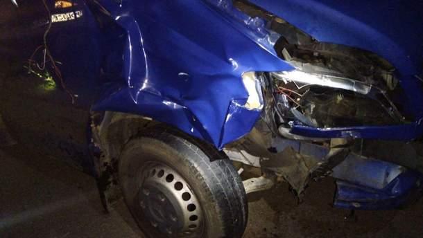 В Угорщині у ДТП загинули два українці