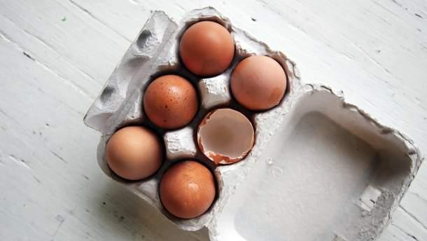 Яйца снижают риск развития диабета