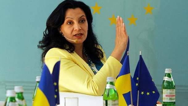 Климпуш-Цинцадзе розповіла про методи дискредитації українських патріотів