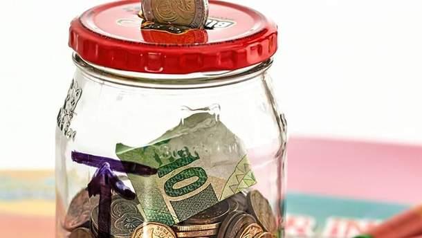 37 відсотків дорослого населення України не володіють рахунками у фінансових установах