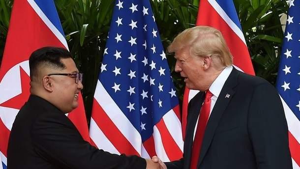 Північна Корея може поглинути Південну Корею?