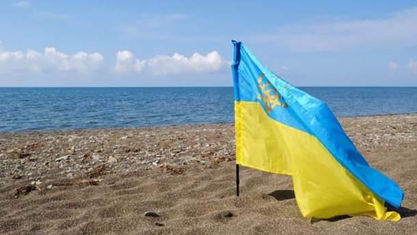 Айдер Муждабаев объяснил, как Украина может вернуть Крым