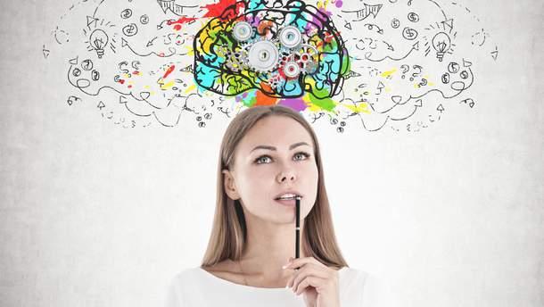 Які речі негативно впливають на роботу мозку