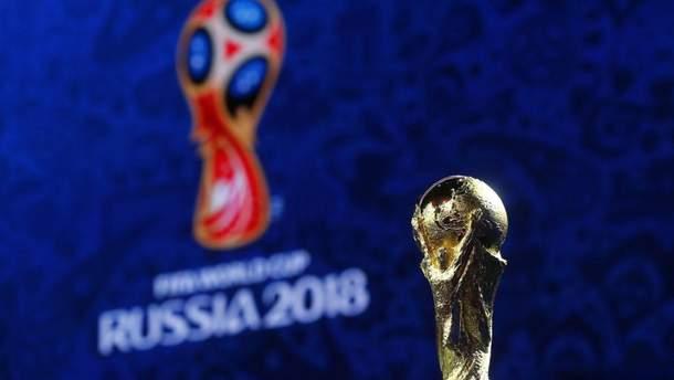 Чемпіонат світу з футболу в Росії бойкотуватиме вище керівництво Фінляндії
