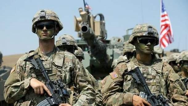 Осло просит США удвоить численность ихвоенного контингента вНорвегии