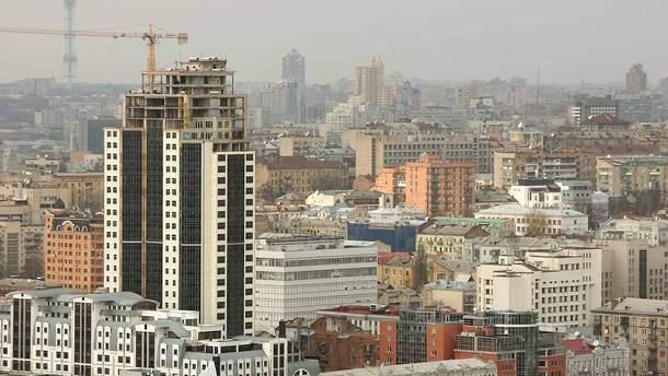 Будівництво в Україні стає невигідним
