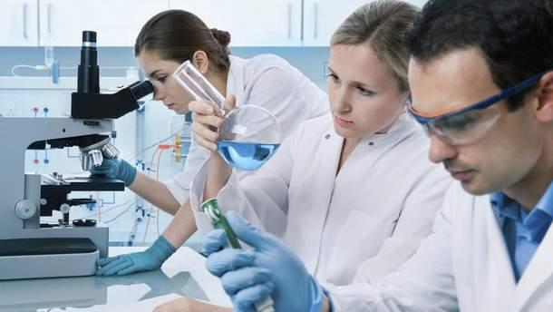 З інфекціями можуть боротися бактеріофаги