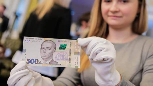 Гривня очолила список валют, які найбільше зміцнились щодо долара, -  Bloomberg