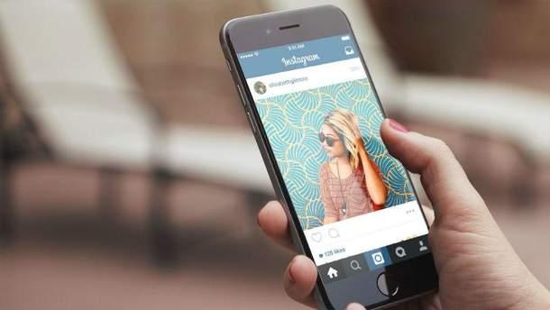 У Stories Instagram можна робити покупки