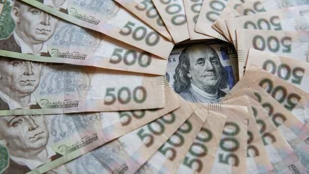 Курс долара 2018
