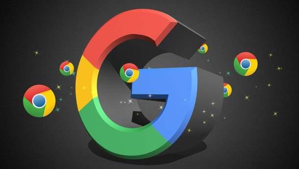 Google Chrome будет блокировать посторонние расширения