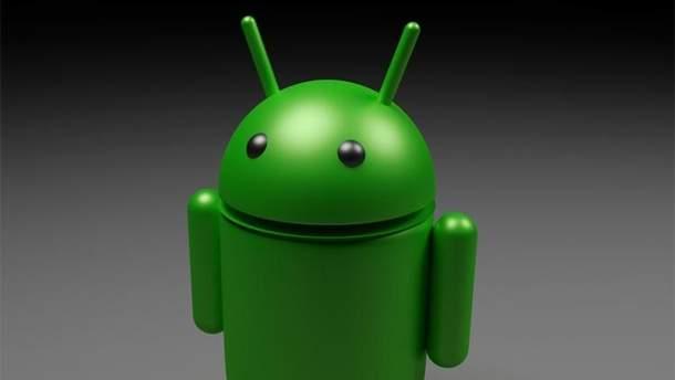 В Android P з'явиться функція увімкнення нічного режиму
