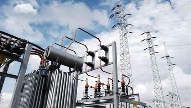 Части оккупированного Крыма вернули электроснабжение