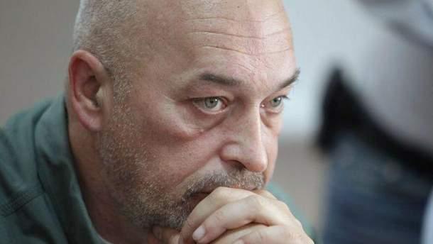 Георгій Тука.
