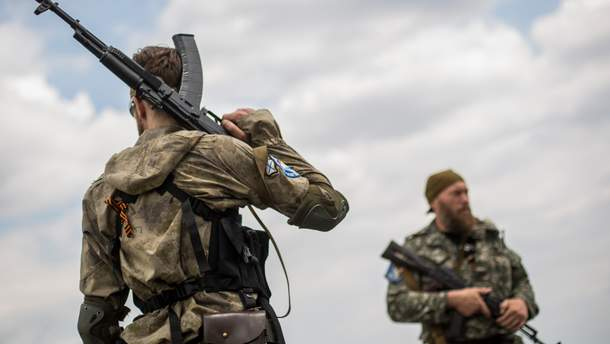 """Россия отвергла очередное предложение """"режима тишины"""" на Донбассе"""