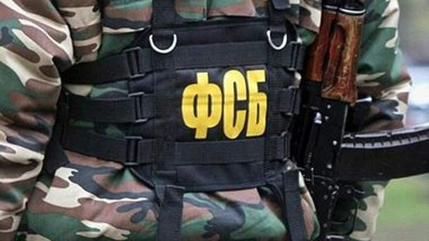 В Ялте российские силовики задержали крымскую татарку: где она сейчас – неизвестно