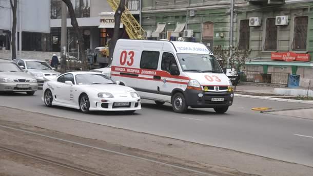 На Одещині виявили мертвою 18-річну студентку її було отруєно