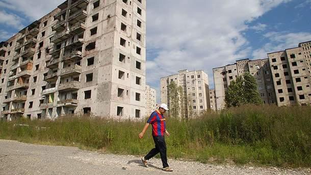 Абхазія запровадила для туристів безвіз під час російського ЧС з футболу